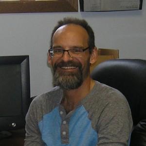 Pastor Dave Jagemann